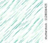 diagonal grunge stripes.... | Shutterstock .eps vector #1128036425