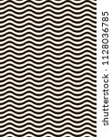 geometric seamless pattern ... | Shutterstock .eps vector #1128036785