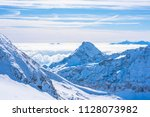 view of italian alps from... | Shutterstock . vector #1128073982