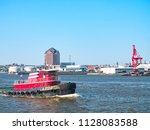 baltimore  maryland usa   may... | Shutterstock . vector #1128083588