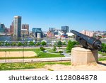 baltimore  maryland usa   may... | Shutterstock . vector #1128084878