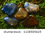 stunning  high quality polished ... | Shutterstock . vector #1128505625