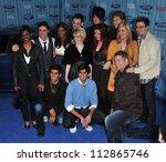 ������, ������: American Idol Final 13