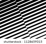 abstract line stripe background ... | Shutterstock .eps vector #1128659315