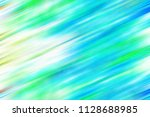colorful sloping blurred... | Shutterstock . vector #1128688985