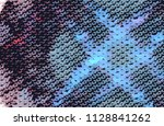 abstract halftone background...   Shutterstock .eps vector #1128841262