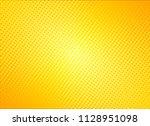 retro comic yellow background... | Shutterstock .eps vector #1128951098