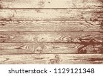 wooden texture for background | Shutterstock .eps vector #1129121348