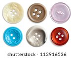 decorative colorful vintage... | Shutterstock . vector #112916536