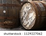 edderton  scotland   june 08... | Shutterstock . vector #1129227062