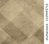sepia brown abstract background ... | Shutterstock . vector #1129495715