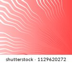 red abstract background  vector ... | Shutterstock .eps vector #1129620272