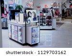 haarlem  the netherlands   july ...   Shutterstock . vector #1129703162