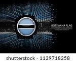 background halftone gradient... | Shutterstock .eps vector #1129718258