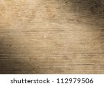 wooden background | Shutterstock . vector #112979506