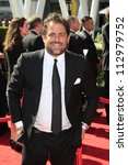 LOS ANGELES, CA - SEP 15: Brett Ratner at the Academy Of Television Arts & Sciences 2012 Creative Arts Emmy Awards held at Nokia Theater L.A. LIVE on September 15, 2012 in Los Angeles, California - stock photo