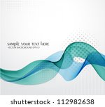 abstract background | Shutterstock .eps vector #112982638