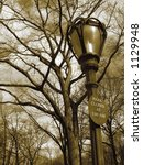 Trees  Lampost   Sign In...
