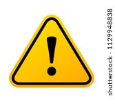 Danger Triangle Sign Vector...