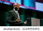 johannesburg  south africa ... | Shutterstock . vector #1129955492