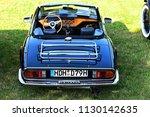 heidenheim germany july 08 2018 ...   Shutterstock . vector #1130142635