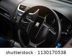 chiang mai thailand   july 09 ... | Shutterstock . vector #1130170538