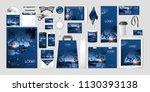 vector set kit collection... | Shutterstock .eps vector #1130393138
