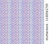 abstract fish net loop pattern  ... | Shutterstock .eps vector #1130561735