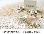 ayutthaya  thailand   july 10 ... | Shutterstock . vector #1130625428