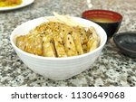 japanese food and cuisine ...   Shutterstock . vector #1130649068