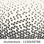 abstract seamless geometric... | Shutterstock .eps vector #1130658788