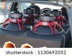 yoshkar ola  russia  june 17 ... | Shutterstock . vector #1130692052