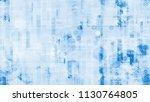 visualization of futuristic... | Shutterstock .eps vector #1130764805