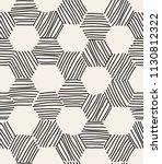 vector seamless pattern.... | Shutterstock .eps vector #1130812322