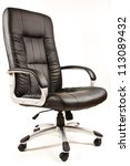 office chair | Shutterstock . vector #113089432