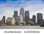 London Financial Hub