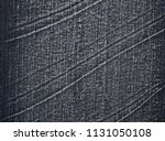 jeans texture background   | Shutterstock . vector #1131050108