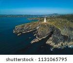 the baltimore beacon  west cork ... | Shutterstock . vector #1131065795