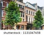 vaals  the netherlands   june... | Shutterstock . vector #1131067658