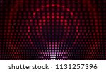 art light music background | Shutterstock .eps vector #1131257396