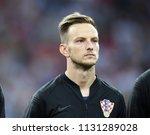 sochi  russia   july 7  2018....   Shutterstock . vector #1131289028