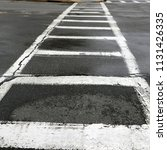 street  concrete and pavement  | Shutterstock . vector #1131426335
