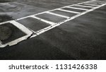 street  concrete and pavement  | Shutterstock . vector #1131426338