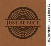 just be nice realistic wood... | Shutterstock .eps vector #1131586592