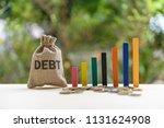 gorvernment or public  ... | Shutterstock . vector #1131624908