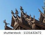 pattaya chonburi province ...   Shutterstock . vector #1131632672