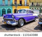 Havana September 13 Old...