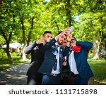 odessa  ukraine july 3  2018 ... | Shutterstock . vector #1131715898
