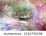 this is where i escape and...   Shutterstock . vector #1131720158