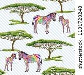 seamless pattern  background ... | Shutterstock .eps vector #1131723248